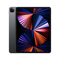 �O果(Apple)iPad Pro 12.9英寸 2020新款�p薄�k公 �W�二合一平板��X
