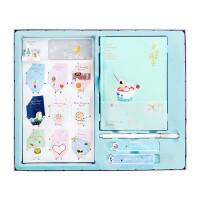 重要的日子手账本礼盒 少女心笔记本 可爱立体贴纸计划本 日记本