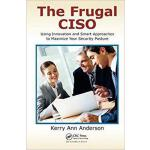 【预订】The Frugal CISO 9781138436831