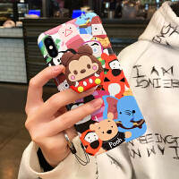 孙俪同款苹果x手机壳iphone7plus可爱苹果8plus苹果6s卡通iphonex硅胶6splu 苹果X 孙俪同款
