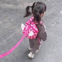 幼儿园男童女宝宝1-3岁男孩小孩可爱背包