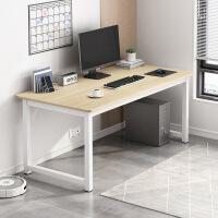【限时直降3折】电脑桌台式家用简约大层架组合办公桌卧室学生简易小书桌写字台