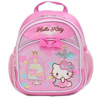 HelloKitty凯蒂猫 小学生儿童书包可爱双肩包幼儿园背包蛋糕系列