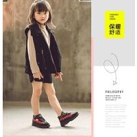 儿童棉鞋女童鞋冬季男童鞋子童鞋保暖冬鞋