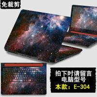 东芝笔记本外壳膜Z830 Z930 U900S C40D C50 M40 Z30 Z40贴膜贴纸