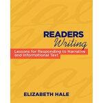 【预订】Readers Writing 9781571108432