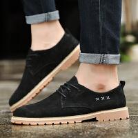男鞋潮鞋新款英伦时尚日常休闲鞋男士板鞋时尚鞋
