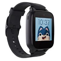 搜狗 糖猫 儿童电话手表 gps定位 M1 通话手环学生手机插卡触摸屏 黑