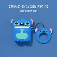华为无线耳机保护套蓝牙freebuds可爱硅胶创意个性充电盒freelace荣耀flypods耳机盒