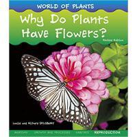 【预订】Why Do Plants Have Flowers? 9781484638248