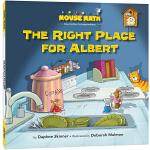 鼠小弟爱数学:一只老鼠一个窝 Mouse Math : The Right Place for Albert