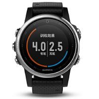 新品!佳明Garmin-fenix5s系列 fenix5s 普通中文版(黑色) 多功能GPS户外手表