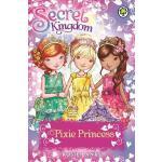 【预订】Secret Kingdom: Pixie Princess
