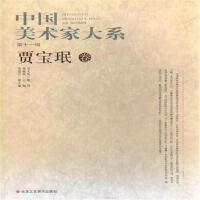 贾宝珉-中国美术家大系-第十一辑