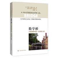 数学桥――对高等数学的一次观赏之旅