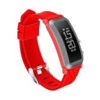DFyou智能手环测心率血压手环男女计步游泳防水安卓苹果运动手表DB08