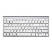 无线蓝牙键盘手机平板安卓ipad air2苹果iphone薄迷你小键盘 官方标配