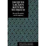 【预订】Jacques Lacan's Return to Freud: The Real, the Symbolic