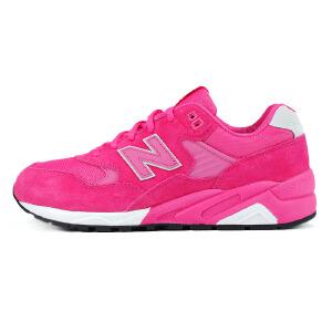 New Balance NB 男鞋女鞋复古运动休闲跑步鞋MRT580DP