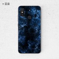 20190722071419440机身外壳保护贴膜背膜贴纸小米手机创意彩膜 新品