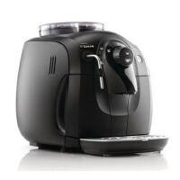 飞利浦 Philips HD8743/17 Saeco 意式全自动咖啡机 一键式由豆到杯浓缩咖啡功能