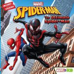 Marvel's Spider-Man The Ultimate Spider-Man