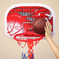 新款儿童篮球架幼儿户外宝宝家用 可升降标准加粗型篮球框架室内