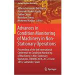 【预订】Advances in Condition Monitoring of Machinery in Non-St