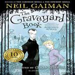 英文原版TheGraveyardBook