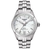 天梭Tissot-PR 100系列 T101.207.11.116.00 自动机械女士手表