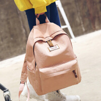 书包女韩版原宿ulzzang双肩包高中学生韩国森系日系软妹尼龙背包