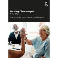 【预订】Nursing Older People 9781498735179