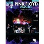 【预订】Pink Floyd Classics: Guitar Play-Along Volume 191 [With