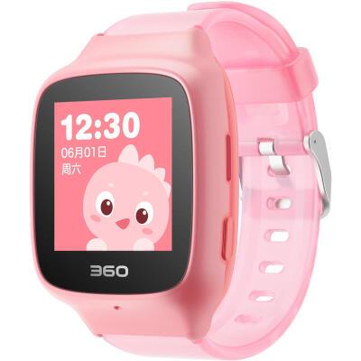 360儿童电话手表SE 2 Plus代小学生女孩GPS定位手表防丢 智能男孩电子表 wifi连接 智能提醒 社交娱乐 计步