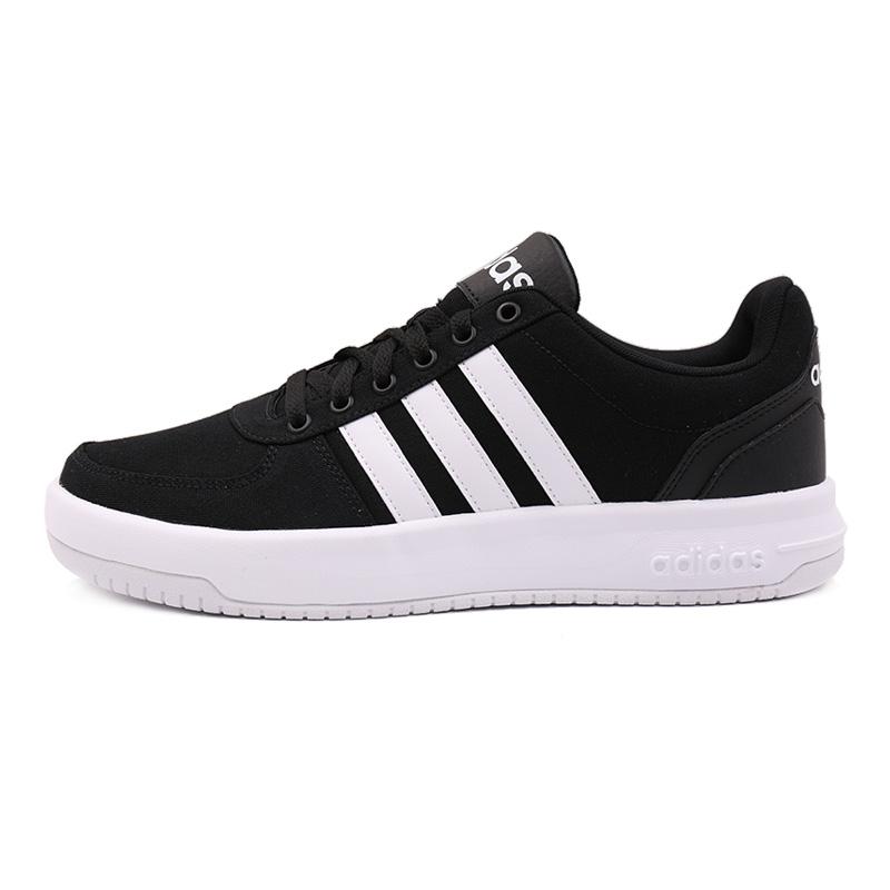 Adidas阿迪达斯 男鞋 运动耐磨休闲鞋低帮板鞋 BC0269 运动耐磨休闲鞋低帮板鞋