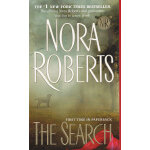 The Search(ISBN=9780515149487) 英文原版