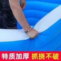 儿童游泳池充气加厚小孩家用游泳桶超大型户外婴儿戏水池宝宝室内