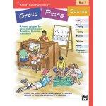 英文原版 Alfred's基础钢琴集体课程1 Alfred's Basic Piano Library Group P