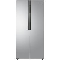 海尔统帅 BCD-455WLDPC 455升对开门冰箱 风冷无霜 节能静音