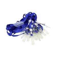 胸卡挂绳工作证件卡套胸牌厂工牌吊带绳子会议培训商务挂绳子5764