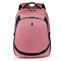 SWISSGEAR瑞士军刀双肩包男女笔记本电脑包14英寸多彩色减负透气休闲背包
