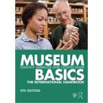 Museum Basics 9781138292475