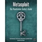 【预订】Metasploit: The Penetration Tester's Guide