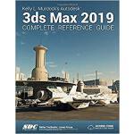 【预订】Kelly L. Murdock's Autodesk 3ds Max 2019 Complete Refer