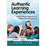 【预订】Authentic Learning Experiences 9781138128668