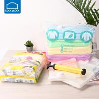 �房�房壅婵�嚎s袋被褥收�{袋大�棉被衣物整理密封家用套�b