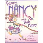 Fancy Nancy and the Posh Puppy (international edition) 漂亮的南希和漂亮的小狗(国际版) ISBN9780061846854