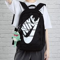 幸运叶子 Nike/耐克双肩包男包女包春季新款休闲包学生书包旅行包运动背包BA5883-013