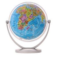 博目地球仪:14厘米政区倾角万向地球仪11-14-33