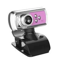 免驱摄像头电脑台式高清带麦克风笔记本台式机家用视频头带麦迷你高清电脑摄像头